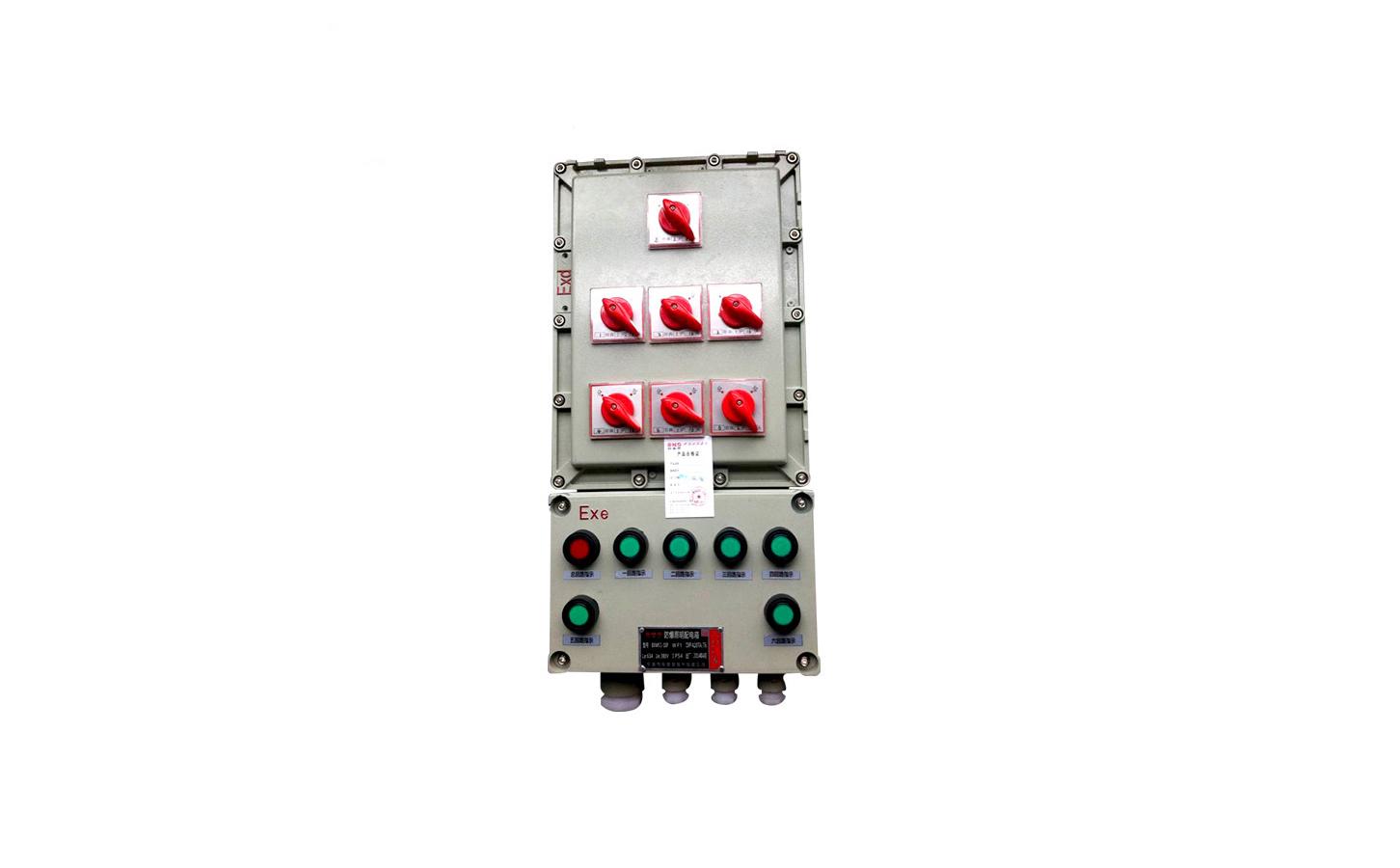 Kxd-防爆电器控制箱 施耐德防爆电器控制箱