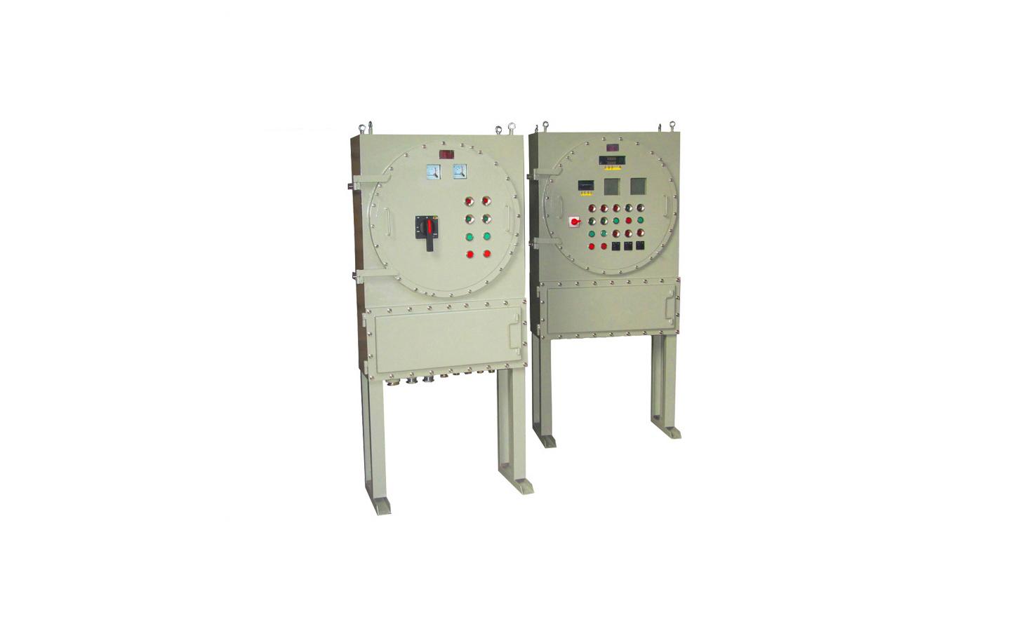 BQD53立式防爆控制箱